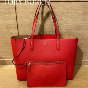 Tory Burch Blake Tote bag with pouch